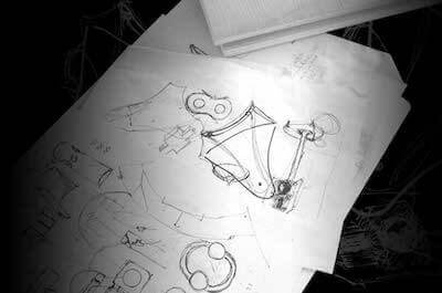 Design di Franco Serblin